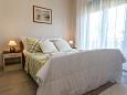 Bedroom - Apartment A-6128-b - Apartments Zadar (Zadar) - 6128