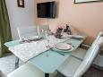 Dining room - Apartment A-6128-d - Apartments Zadar (Zadar) - 6128