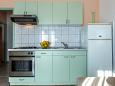 Kitchen - Apartment A-6128-d - Apartments Zadar (Zadar) - 6128