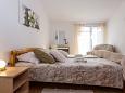 Bedroom 2 - Apartment A-6128-d - Apartments Zadar (Zadar) - 6128
