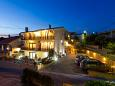 Property Zadar (Zadar) - Accommodation 6128 - Apartments with pebble beach.