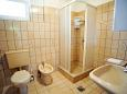 Bathroom - Apartment A-6131-a - Apartments Sukošan (Zadar) - 6131