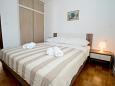 Bedroom 1 - Apartment A-6131-b - Apartments Sukošan (Zadar) - 6131