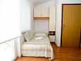 Bedroom - Studio flat AS-6131-c - Apartments Sukošan (Zadar) - 6131