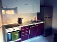 Kitchen - Apartment A-6132-a - Apartments Zadar (Zadar) - 6132