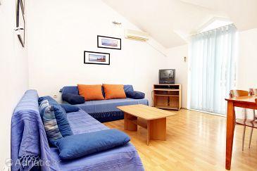 Apartment A-6137-a - Apartments Zadar - Diklo (Zadar) - 6137