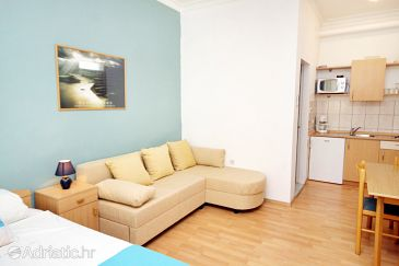 Studio flat AS-6137-a - Apartments Zadar - Diklo (Zadar) - 6137