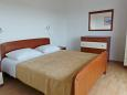 Bedroom - Apartment A-6141-b - Apartments Ljubač (Zadar) - 6141