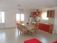 Dining room - Apartment A-6141-c - Apartments Ljubač (Zadar) - 6141