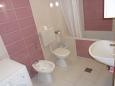 Bathroom 1 - Apartment A-6141-c - Apartments Ljubač (Zadar) - 6141