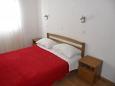 Bedroom 2 - Apartment A-6141-c - Apartments Ljubač (Zadar) - 6141