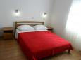 Bedroom 3 - Apartment A-6141-c - Apartments Ljubač (Zadar) - 6141