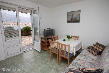 Apartment A-6144-a - Apartments Vinjerac (Zadar) - 6144