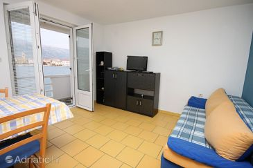 Apartment A-6144-c - Apartments Vinjerac (Zadar) - 6144