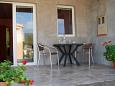 Terrace - Apartment A-6146-b - Apartments Posedarje (Novigrad) - 6146