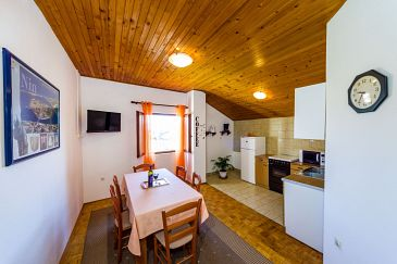 Apartment A-6151-a - Apartments Nin (Zadar) - 6151