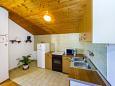 Kitchen - Apartment A-6151-a - Apartments Nin (Zadar) - 6151