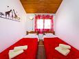 Bedroom 3 - Apartment A-6151-a - Apartments Nin (Zadar) - 6151