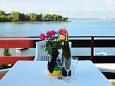 Terrace - Apartment A-6153-b - Apartments Nin (Zadar) - 6153