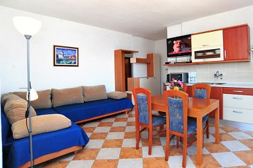 Apartment A-6153-c - Apartments Nin (Zadar) - 6153