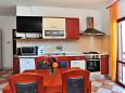 Kitchen - Apartment A-6153-c - Apartments Nin (Zadar) - 6153