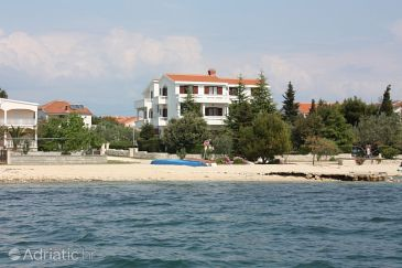 Property Vrsi - Mulo (Zadar) - Accommodation 6155 - Apartments near sea with pebble beach.