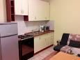 Kitchen - Apartment A-6156-a - Apartments Zukve (Zadar) - 6156