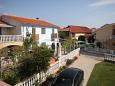 Terrace - view - Apartment A-6157-a - Apartments Zukve (Zadar) - 6157