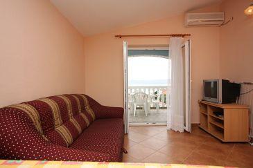 Apartament A-6158-b - Apartamenty Sveti Petar (Biograd) - 6158