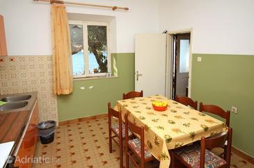 Apartment A-616-a - Apartments Prožurska Luka (Mljet) - 616