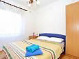Bedroom 1 - Apartment A-6160-a - Apartments Bibinje (Zadar) - 6160
