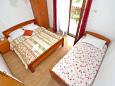 Bedroom 1 - Apartment A-6160-c - Apartments Bibinje (Zadar) - 6160