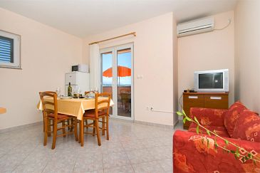 Apartment A-6162-b - Apartments Posedarje (Novigrad) - 6162