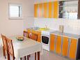 Kitchen - Apartment A-6162-c - Apartments Posedarje (Novigrad) - 6162