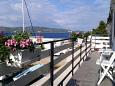 Balcony - Apartment A-6163-a - Apartments Mali Iž (Iž) - 6163