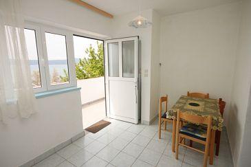 Apartament A-6167-a - Apartamenty Sveti Petar (Biograd) - 6167