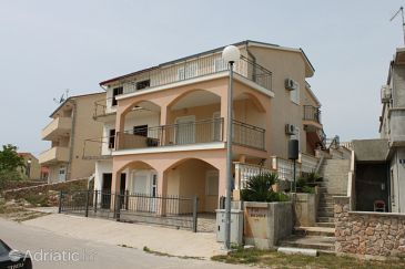 Property Sveti Petar (Biograd) - Accommodation 6169 - Apartments with pebble beach.
