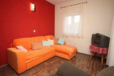 Apartament A-6177-c - Apartamenty Turanj (Biograd) - 6177