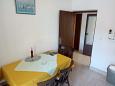 Dining room - Apartment A-618-a - Apartments Prožurska Luka (Mljet) - 618