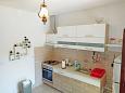 Kitchen - Apartment A-618-a - Apartments Prožurska Luka (Mljet) - 618