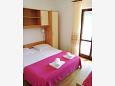 Bedroom 3 - Apartment A-618-a - Apartments Prožurska Luka (Mljet) - 618