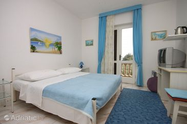 Room S-6182-a - Apartments and Rooms Vodice (Vodice) - 6182