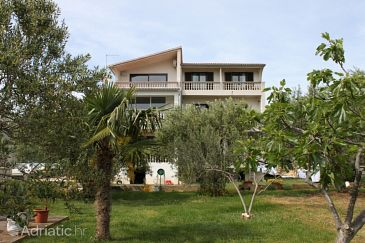 Property Vodice (Vodice) - Accommodation 6182 - Apartments and Rooms near sea with pebble beach.
