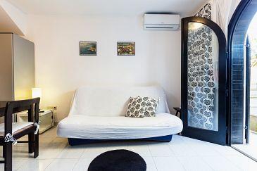 Studio flat AS-6184-a - Apartments Kožino (Zadar) - 6184