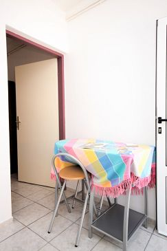 Studio flat AS-6185-b - Apartments Ražanac (Zadar) - 6185