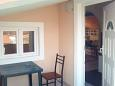 Balcony - Apartment A-6188-b - Apartments Zemunik Donji (Zadar) - 6188