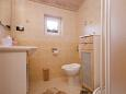Bathroom - Apartment A-6194-a - Apartments Posedarje (Novigrad) - 6194