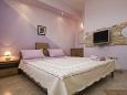 Bedroom - Apartment A-6194-b - Apartments Posedarje (Novigrad) - 6194