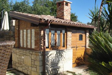 Apartment A-6194-c - Apartments Posedarje (Novigrad) - 6194