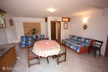 Apartment A-6197-c - Apartments Turanj (Biograd) - 6197